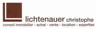 Real estate agency Lichtenauer Immobilier